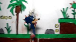 Sonic Has Gotta Go Fast