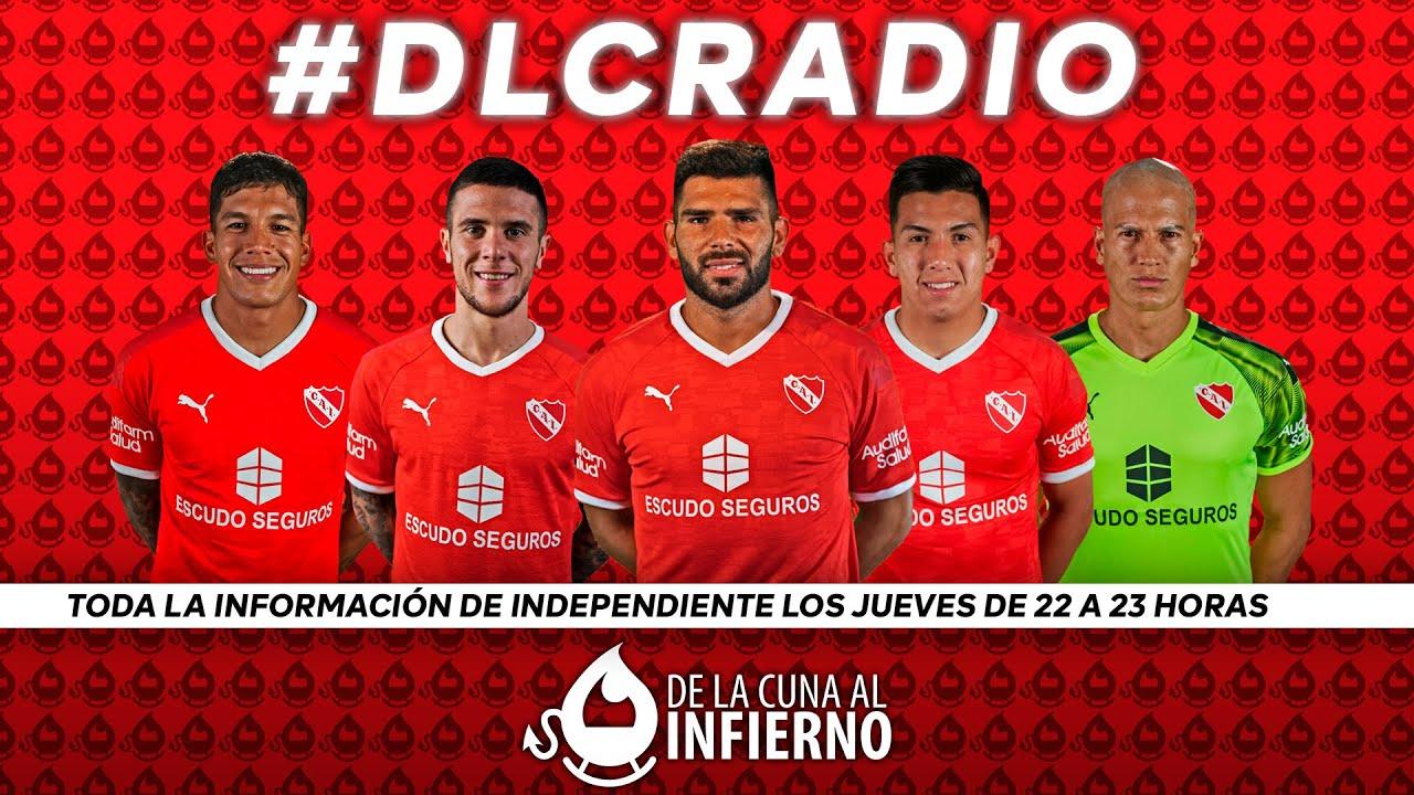 VOLVIÓ A VIBRAR EL LDA | #DLCRADIO 629