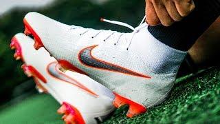 Cristiano Ronaldo Boots Test | Nike
