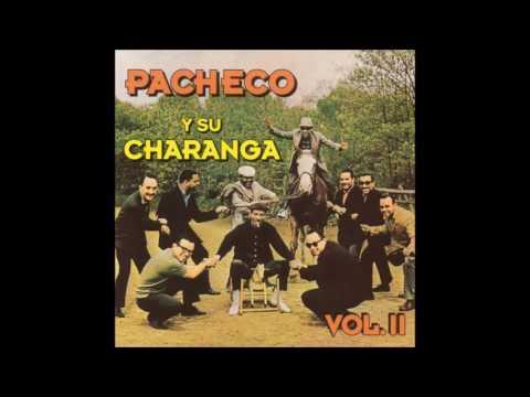 JOHNNY PACHECO: Pacheco Y Su Charanga Vol. 2.