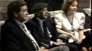 30th Anniversary TV Special for The Andy Griffith Show - with Don and other cast members