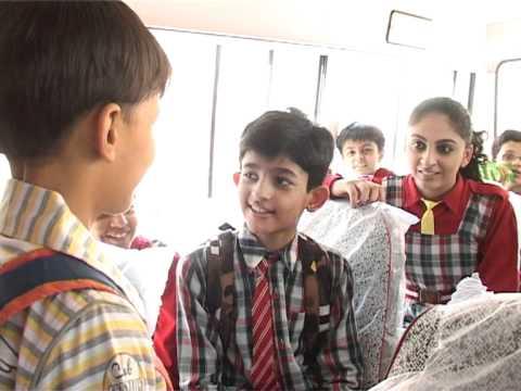 Blue Club Kids Gujarat.VOB