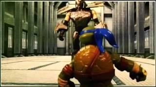 Teenage Mutant Ninja Turtles/ Shredder Returns Thumbnail