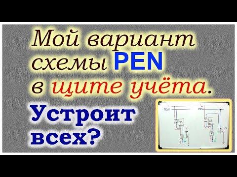 Как разделить pen проводник