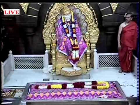 Shirdi Sai - Mangal Snaan Part 10