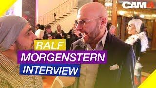 Ralph Morgenstern im Interview (Bist Du eine Schlampe?)