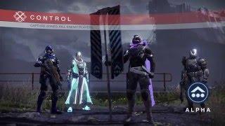 Destiny Crucible (40 Kills)