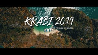 Every Moment Counts - Krabi 2018 | A Cinematic Experience