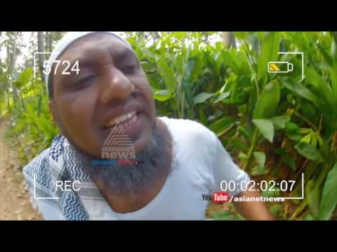 Munshi on Actor Sreenivasan against political murder 15 Aug 2016