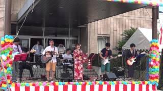 2014/08/23(SAT) 第7回いいないきいき夏祭り.