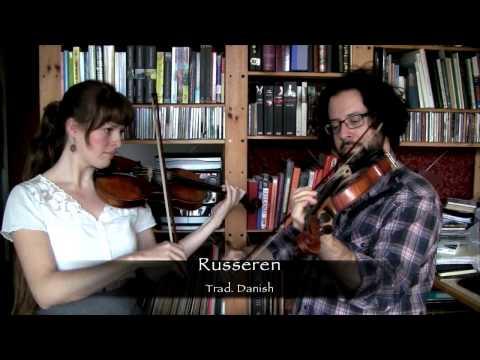 "Maja & David - ""NORD"" Indiegogo project.mov"