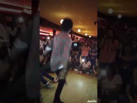 LES TWINS - SoFLY Swagger Karma (CLEAR AUDIO)