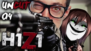 (UNCUT) Die bisher SPANNENDSTE Runde | H1Z1: King of the Kill