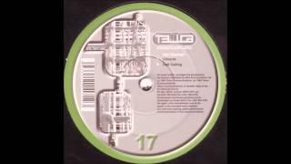 Hal Stucker - Citizens [Telica Records]