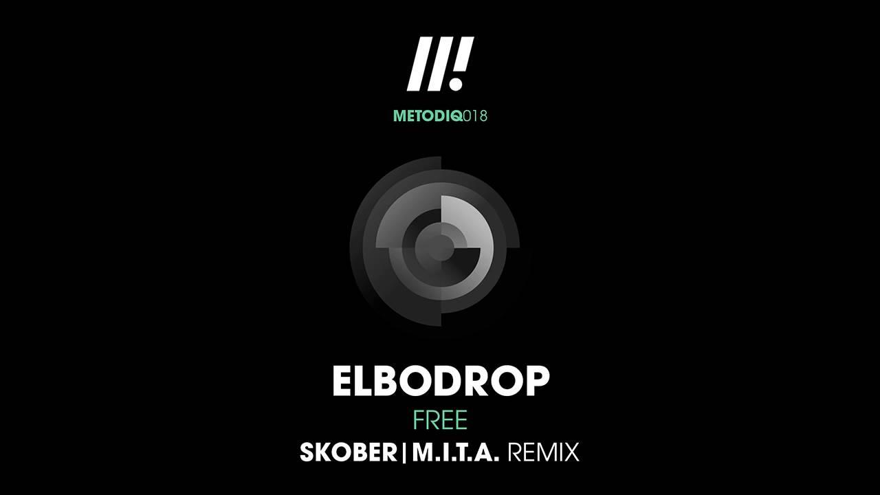 Download Elbodrop - Free (Skober Remix) [Metodiq]