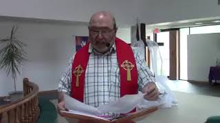 Devotions Easter6 2021May9