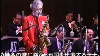 Japanese Jazz Giants Series - Hidehiko Matsumoto part1 - Autumn in New York