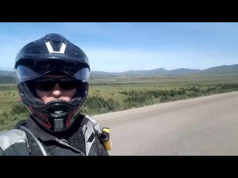 AfricaTwin70 - 66 degrees and above (Pt 2)