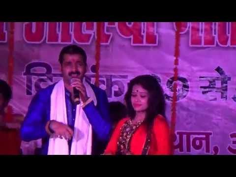 Dil bhail deewana tora pyar me pawan singh live show ahilya asthan