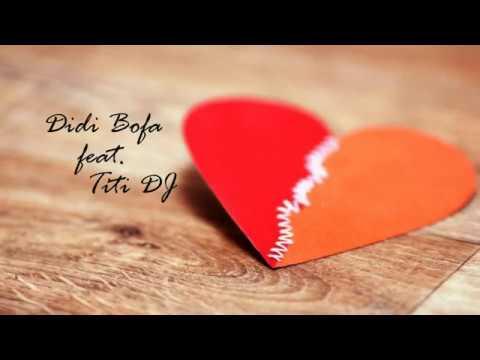 Didi Bofa feat. Titi Dj  - Tak Mungkin Bersatu (with lyric)