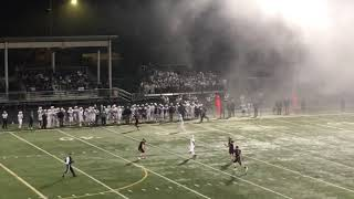 Highlights of Camas' 17-7 football victory over Skyview