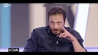 Giorgio Montanini vs Paolo Ruffini - Comicita, satira e censura - Tv Talk