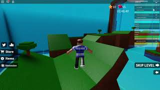Roblox Speed run 4 Pt. 1