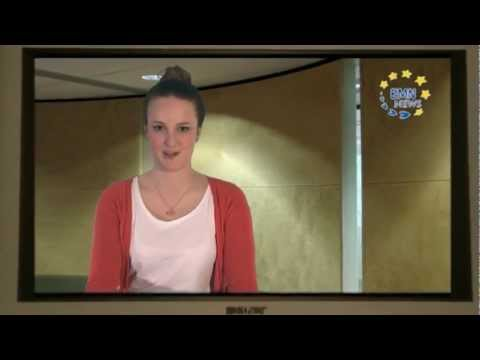 EMN News TV 2nd Broadcast - Maastricht Treaty