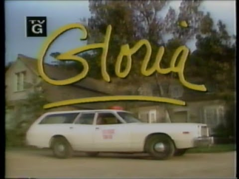 "Gloria - Season 1, Episode 21 ""An Uncredited Woman"" - 1983"