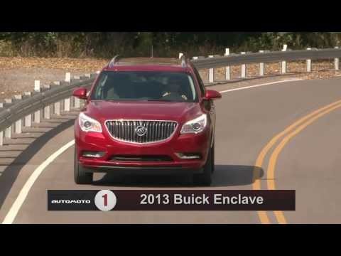 Top 5 Midsize SUV Comparison | AutoMotoTV