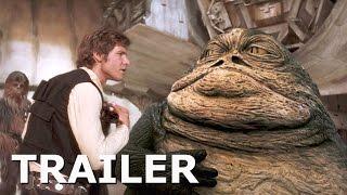 Star Wars: Episode IV - Eine neue Hoffnung - Trailer (Deutsch | German | 1978)