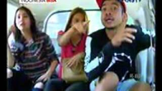 KATAKAN PUTUS TRANS TV 27 oktober 2015   KLIEN DARI HONGKONG CIREBON