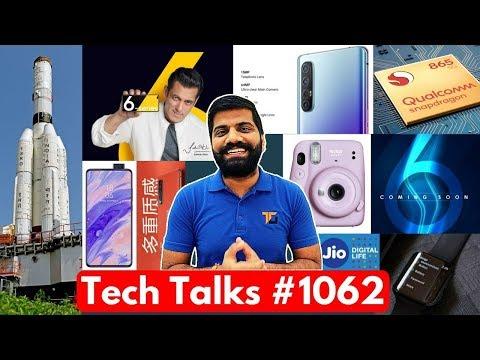 Tech Talks #1062