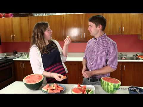$200 watermelon taste test