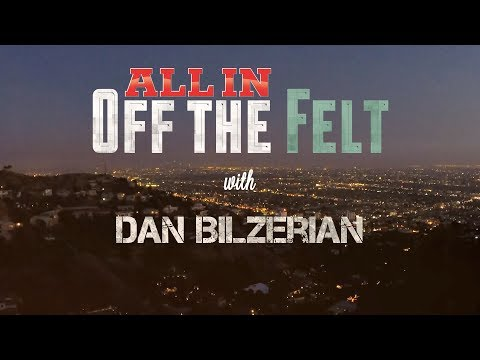 "Off The Felt with Dan Bilzerian, Episode 1: ""I"