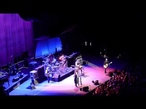 Fleetwood Mac Ziggo Dome Without You 7- 10- 2013