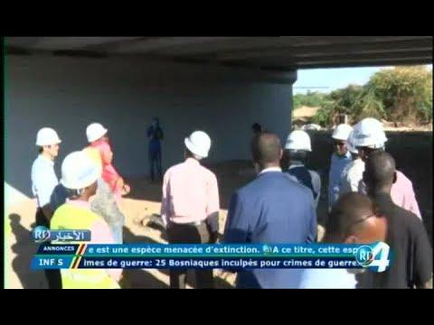 Télé Djibouti Chaine Youtube : JT Arabe du 29/12/2017