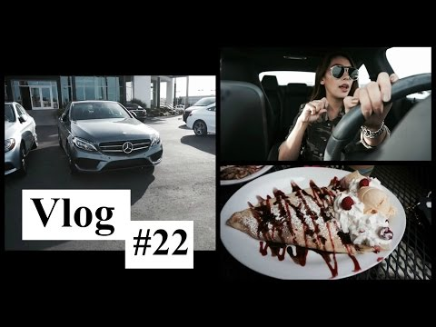 Coffee, Food and New Car !?!?! | Vlog ep. #22 thumbnail