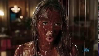 Elizabeth Hurley in Chocolate!