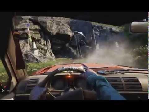 Découverte Far Cry 4 Solo