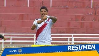 Resumen: FBC Melgar vs. Deportivo Municipal (0-3)