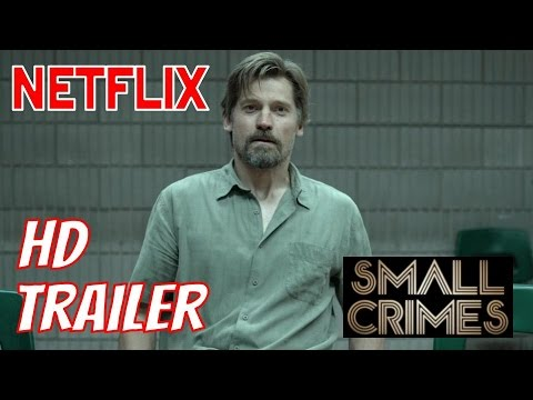 Small Crimes - Trailer Deutsch - Netflix streaming vf