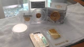 ThinkVesting: How I Started With Investing and Gold Challenge for Silver Investors