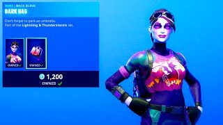 DARK BOMBER Is Back..! (New Item Shop) Fortnite Battle Royale