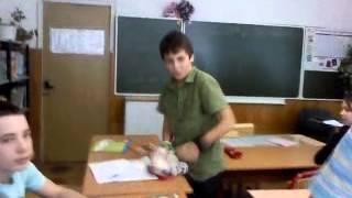 ржака урок англ