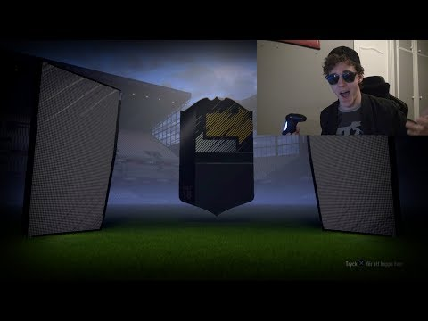 GALEN OTW WALKOUT I PACK OPENING - FIFA 18 SVENSKA