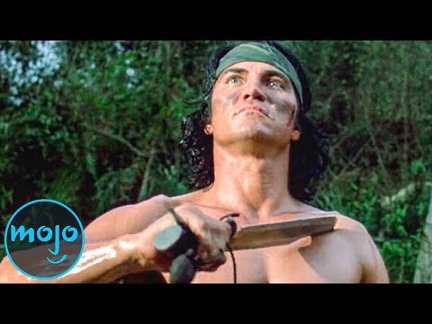 Top 10 Heroic Sacrifices In Horror Movies
