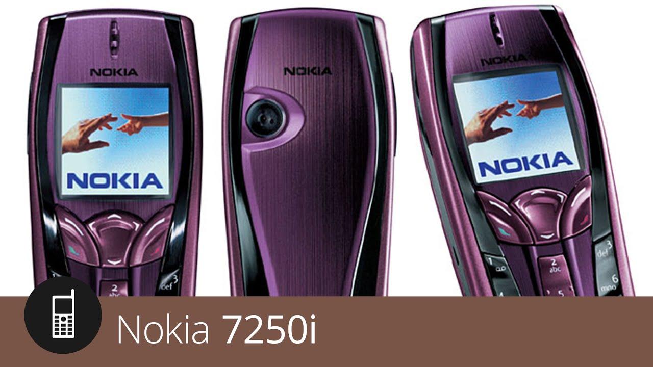 DRIVERS NOKIA 7250I