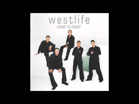 Westlife - No Place That Far