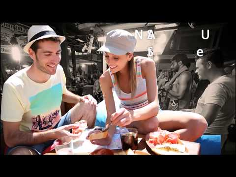 Sanur Village: Street Food & Local Night Market Tour - Video